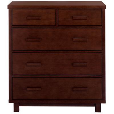 Oak Park Elementary 2-over-3 Dresser