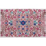 4 x 6' Better Floors and Gardens Rug (Pink)