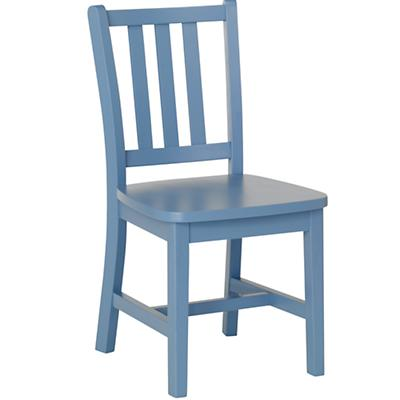 Parker Play Chair (French Blue)