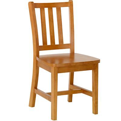 Parker Play Chair (Lt. Honey)