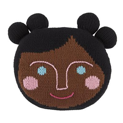 Pillow Pal (Brown)