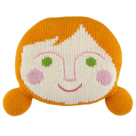 Pillow Pal (Orange)