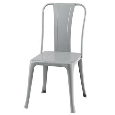 Iron Rich Play Chair (Grey)