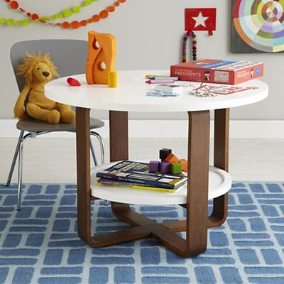 The Elwood Table
