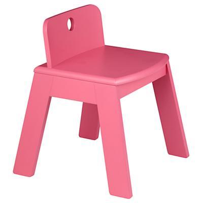 Mojo Play Chair (Pink)