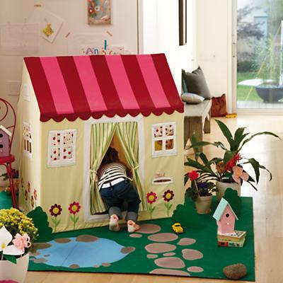 No Place Like Play Home (Cottage)