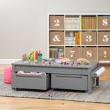 "15"" Extracurricular Play Table (Grey)"
