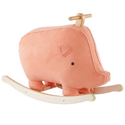 This Little Piggy Rocker