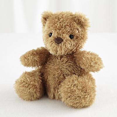 Small Pudge Bear