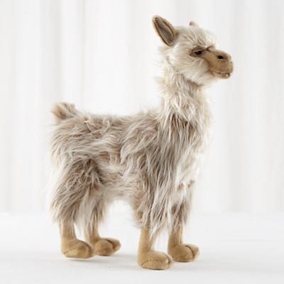 Small Plush Llama