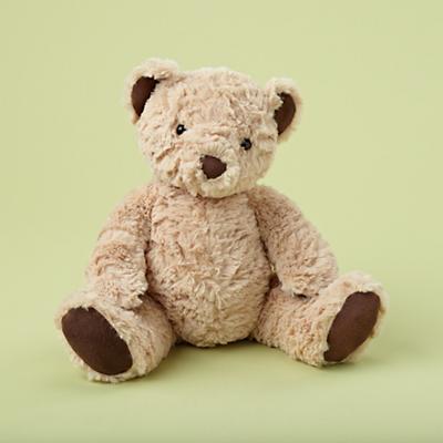 Medium Fuzzy Wuzzy Bear