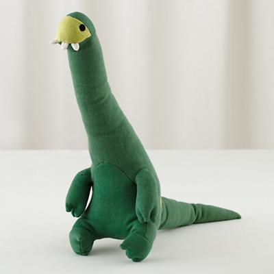 Plush-a-Saur (Brock)