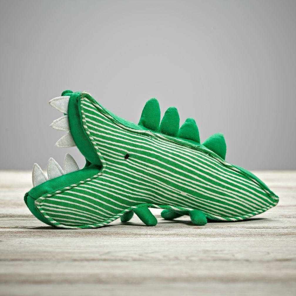 Wild Style Plush (Croc)
