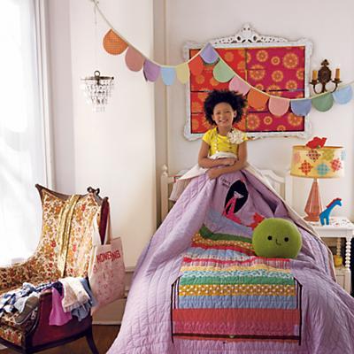 Princess and the Pea Bedding