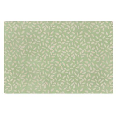 5 x 8' After the Rain Rug (Lt. Green)