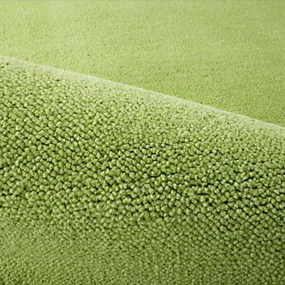Preppy Pastel Green Rug Swatch