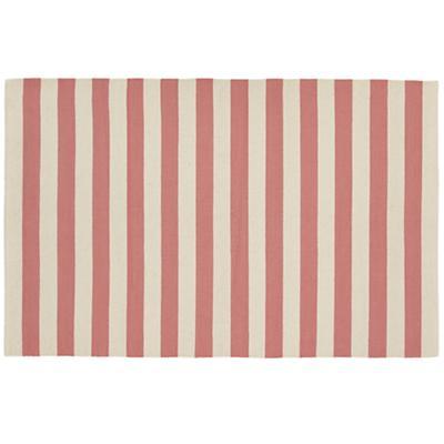 5 x 8' Big Band Rug (Pink)