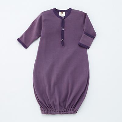 3-6 mos. Purple Sleep Sack