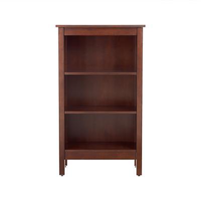 Simple Bookcase (Espresso)