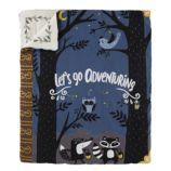 Storybook Double Sleeping Bag