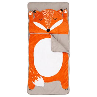 How Do You Zoo Sleeping Bag (Fox)
