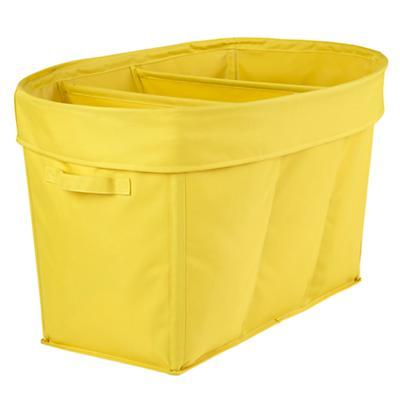 I Think I Canvas Mega Sorter (Yellow)