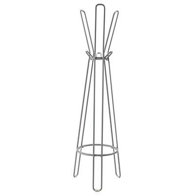 Basic Framework Coat Rack (Grey)