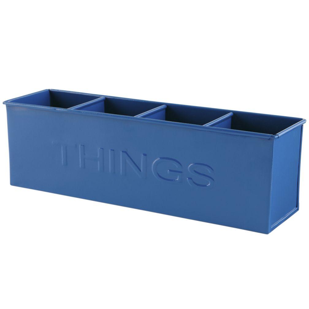 I Could've Bin a Things Bin (Blue)