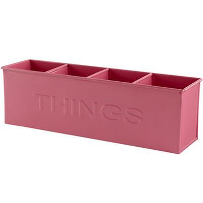 I Could've Bin a Things Bin (Pink)