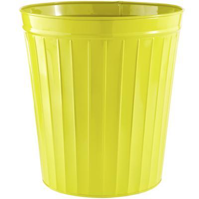 I Could've Bin a Waste Bin (Lime)