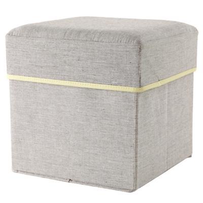 A Neat Seat Storage Cube (Green)