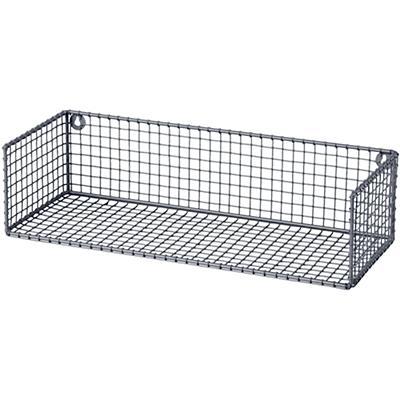 Down to the Wire Shelf (Grey)