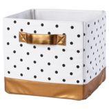 Mod Cube Bin (Bronze)