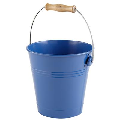 My Bucket, My Buddy (Blue)