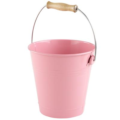 My Bucket, My Buddy (Pink)
