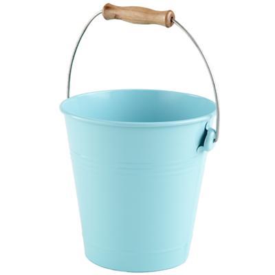 My Bucket, My Buddy (Aqua)
