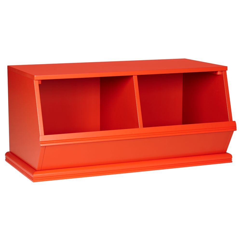 2-Bin Palooza (Orange)