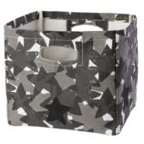 Star Power Cube Bin