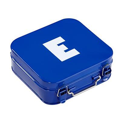 Letter Box E