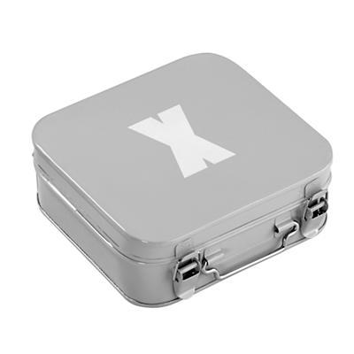 Letter Box X
