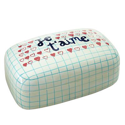 Treasure Box (Je t'aime)