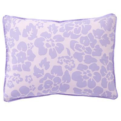 Dream Girl Toddler Sham (Lavender)