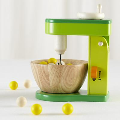 Stand Mixer w/Bowl
