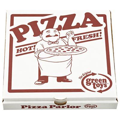 Pizza Parlor Play Set