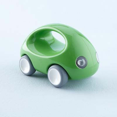 Green Handle Car