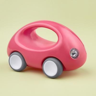 Pink Handle Car