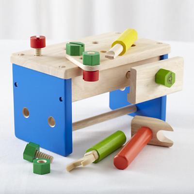DIY Mini Workbench and Tool box