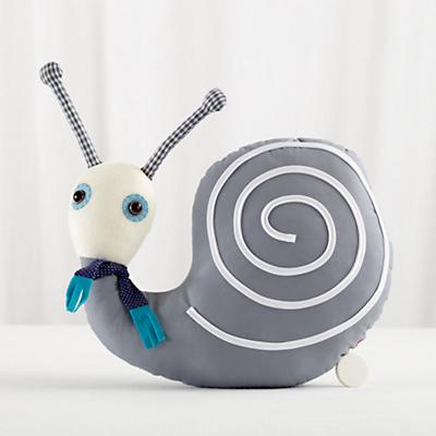 Simon the Snail Music Box