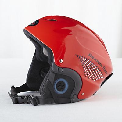 O'er the Hills Sled Helmet