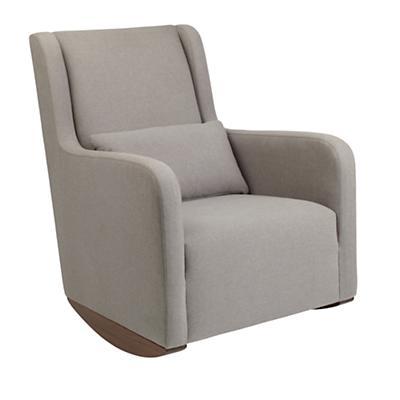 Marley Rocking Chair (Grey)